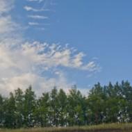 Облака… Вольский район (Саратовская область)