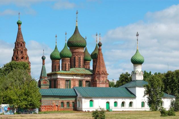 Церковь_Николы_Мокрого_и_Тихвинская