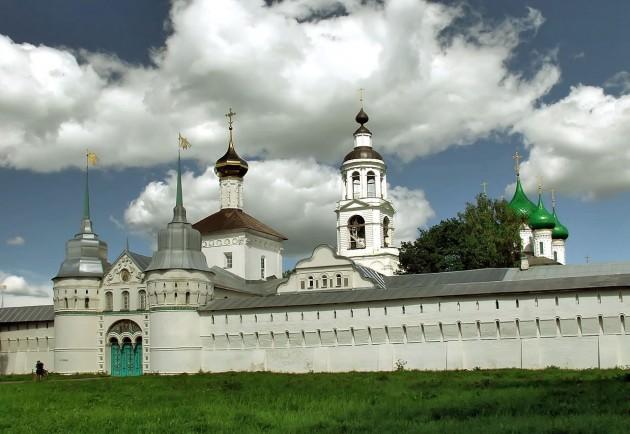 Ярославский кремль-03