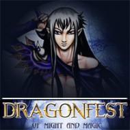 Фестиваль современной молодежной культуры DragonFest