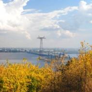 Романтические прогулки по Балакову. Часть третья – гуляем по Эдельвейсу