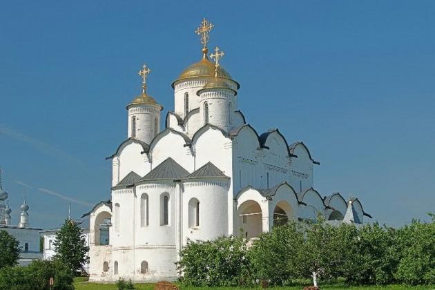 Покровский_монастырь