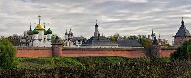 Спасо-Ефимьевский монастырь-2