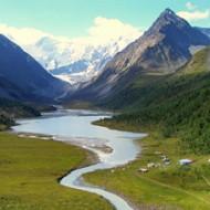 Алтайский заповедник — крупнейший в России.