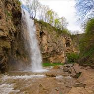 В краю Медовых водопадов. Кисловодск