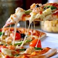 Италия в суровом Челябинске – доверьте пиццу профессионалам
