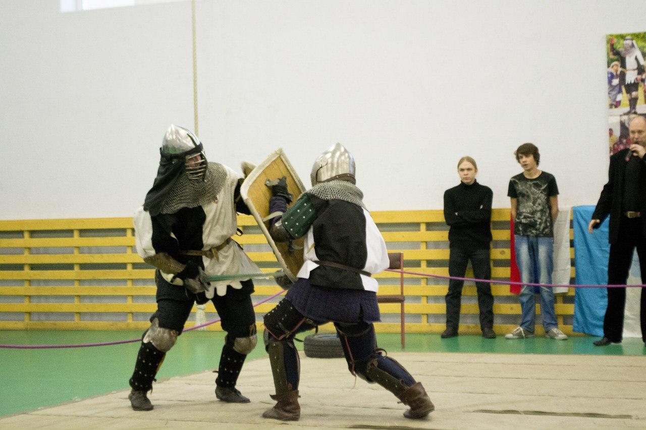 Моменты боя Дудников (Саратов) и Кирсанов (Саратов)