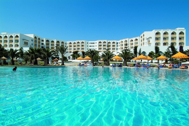 Hotel Marhaba Imperial - Port el Kantaoui