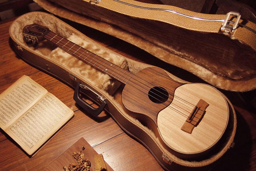 Куатро национальный музыкальный инструмент Венесуэлы