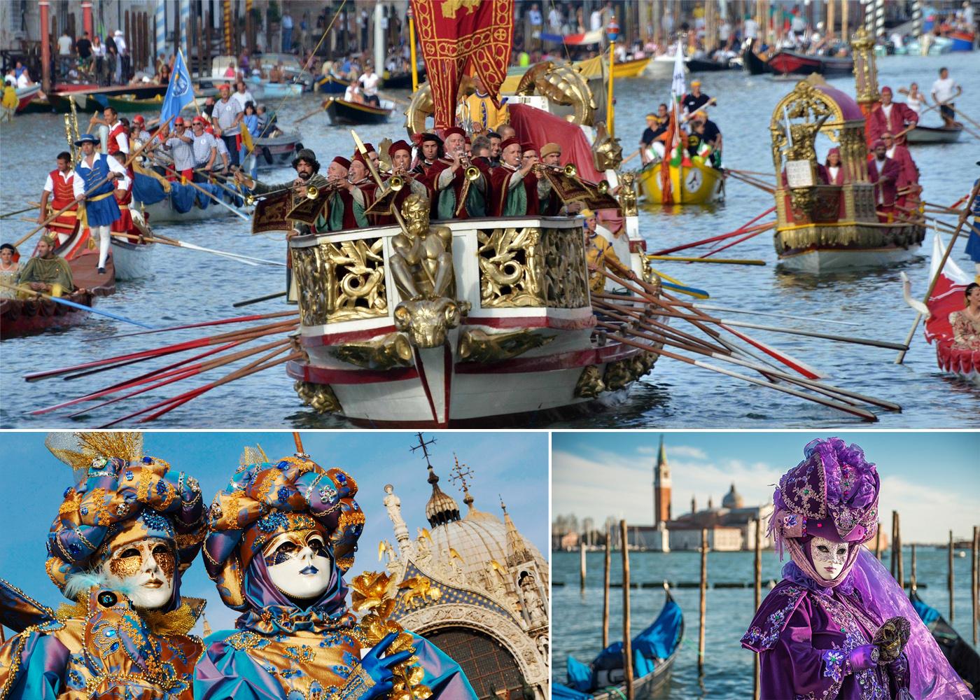 Карнавал в Венеции — это праздник, который останется с вами на всю жизнь!