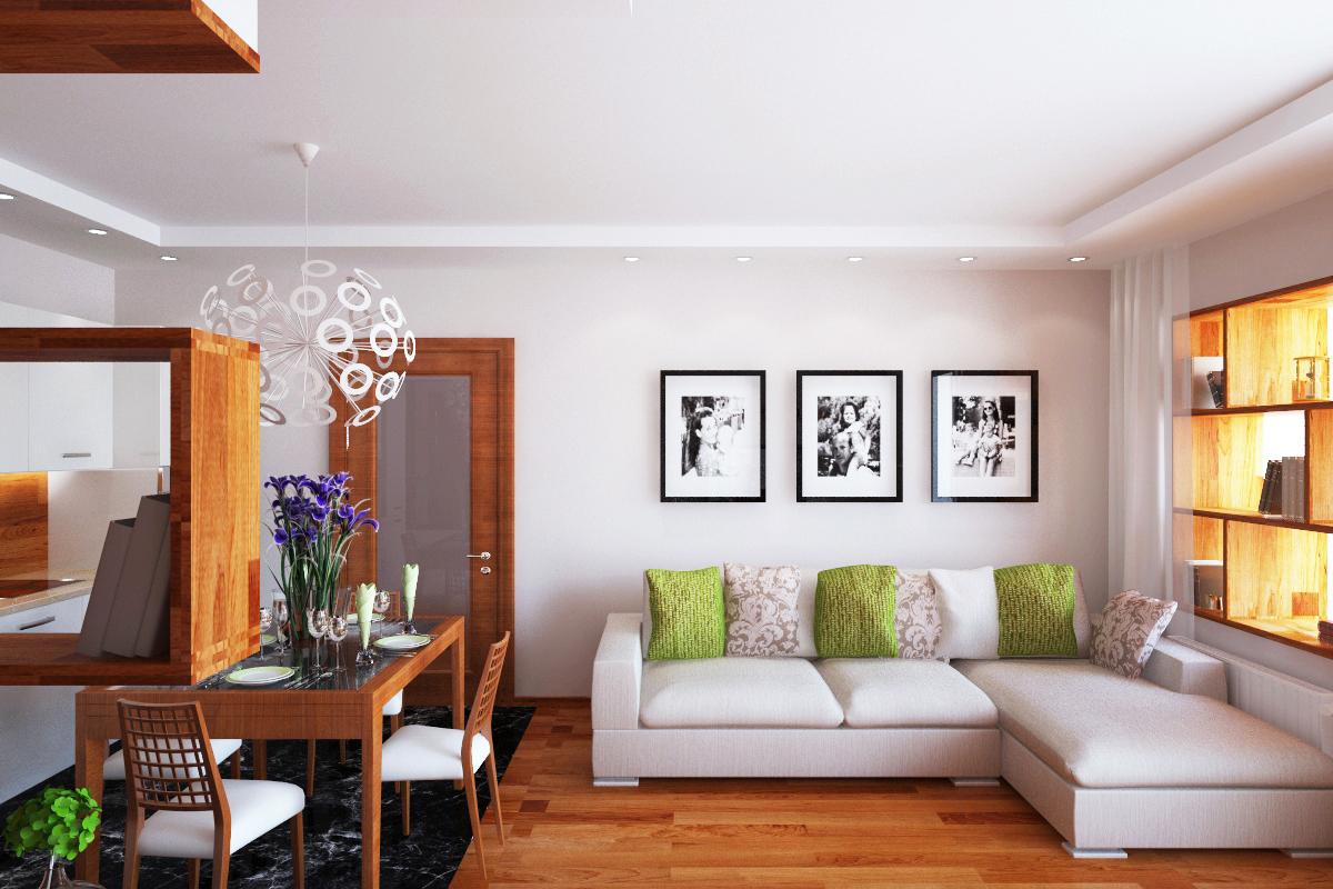 Квартиры посуточно – отличная альтернатива привычным отелям!