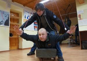 Прыжки с парашютом - обучение