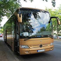 Автобусные туры. Что следует взять с собой?