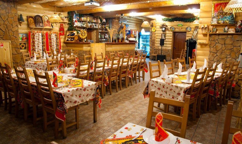 Ресторан «Трое из ларца»