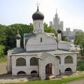 Церковь Зачатия Св. Анны
