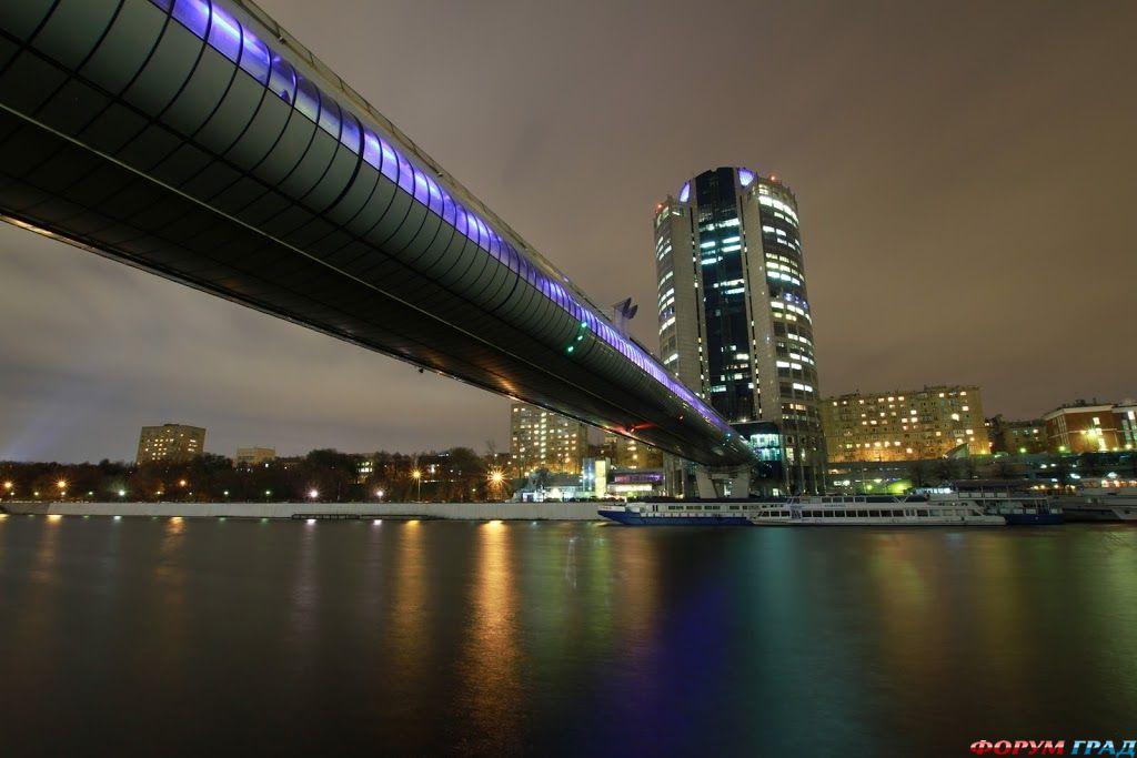 Багратионовский мост
