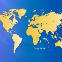 Где находятся Сейшелы на карте мира