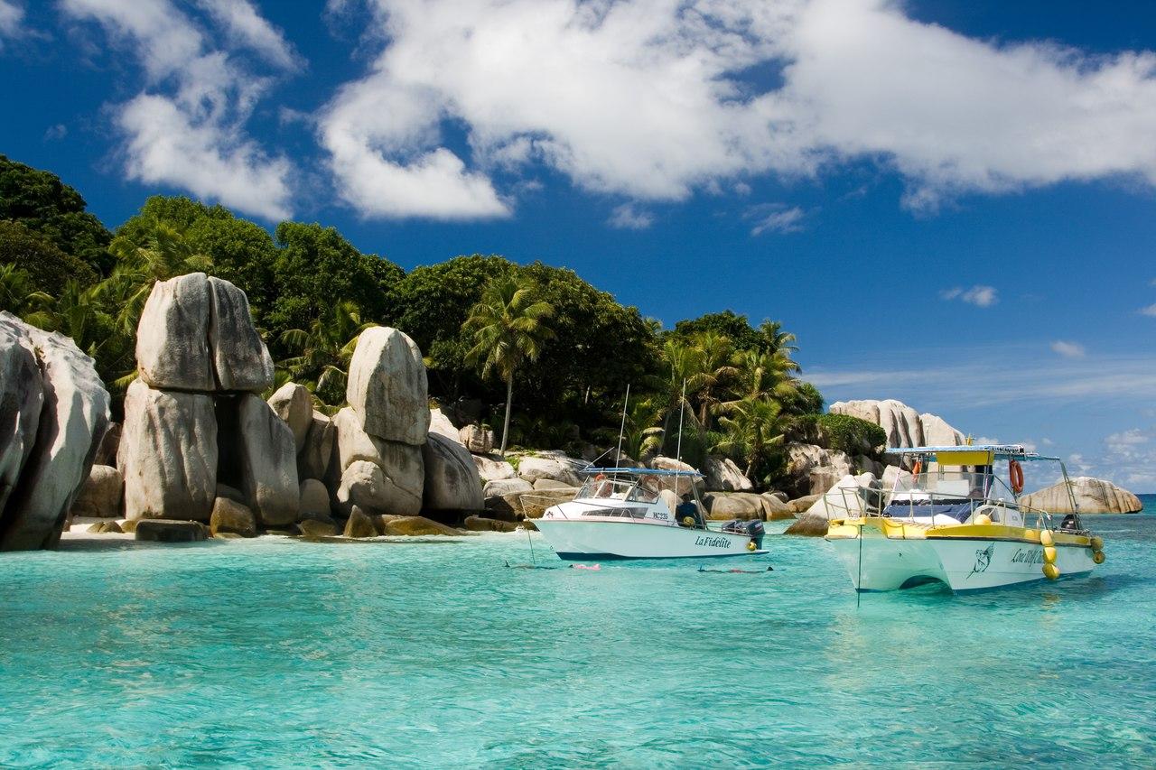 Сейшельские острова – одно из красивейших мест на планете.