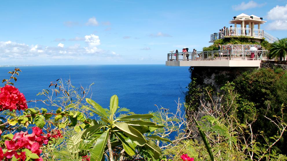 Гуам. Марианские острова