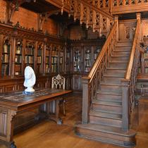 Эрмитаж -  библиотека Николая II