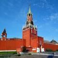 Знаменитые Кремли Москвы и Подмосковья
