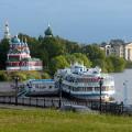 Речные круизы в Мышкин и Углич на выходные