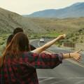 Путешествие автостопом по Крыму