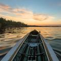 Палаточный лагерь или база отдыха: нюансы рыбалки в Карелии