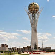 Достопримечательноси Казахстана – путешествия по ближнему зарубежью