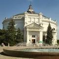 """Музей-панорама """"Оборона Севастополя 1854-1855гг."""""""