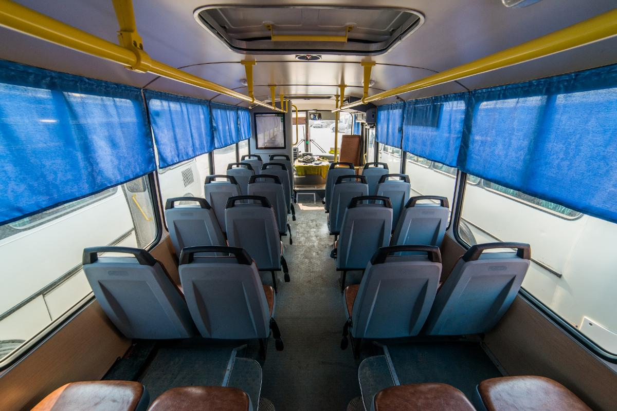 Везем НН - пассажирские перевозки