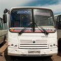 Аренда туристического автобуса - в чем выгода?
