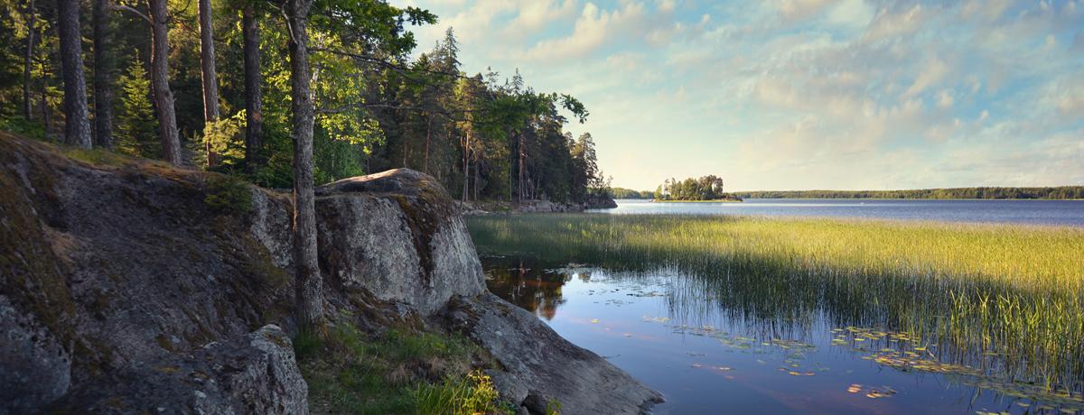 Карелия – настоящая находка для любителей удивительно красивой природы